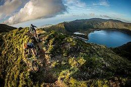 Video: Sven & Anka Martin Explore 5 Islands of the Azores