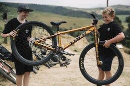 12 Bikes from Farm Jam 2020