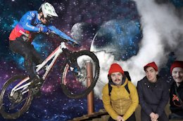 Video: Joe Barnes & Hazzard Racing Kick Off the Season with a Bike Launch Road Trip