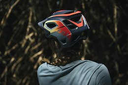 Fox Racing Announces All-New Speedframe Trail Helmet