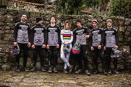 15-Year-Old Canadian Tristan Lemire Signs With Commencal Muc-Off