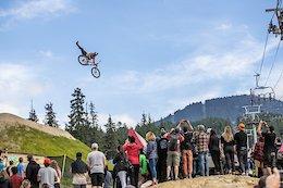 Crankworx Unveils Rider List for Rotorua Slopestyle
