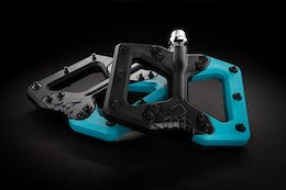 Squidworx Makes Debut with Modular Flat Pedal
