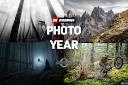 Round 4 Voting Closed: 2019 Pinkbike Photo of the Year Contest