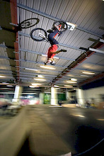Young gun Sam Pilgrim wins Vienna Air King 2008, Benny Korthaus pulls 360-Double Tailwhip