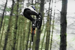 Video: Innes Graham Gets Back on an MTB 3 Years After Giving Up World Cups in 'Racing Killed the Love'