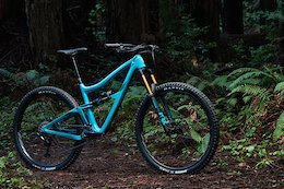 Mountain Bikers of Santa Cruz Announces Trail Aid, an Ibis Giveaway & Fundraiser for Trails and COVID-19 Relief
