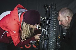 Interview: Rachel Atherton & Ben Farmer on the Development of Atherton Bikes from Prototype to Production