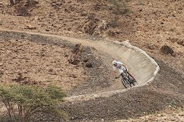 Video: First UCI MTB XC Marathon Race in the Middle East
