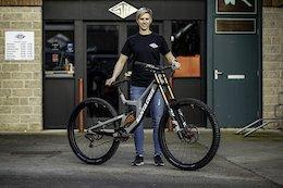 Nina Hoffmann Announces Her Own Race Team with Stif Mountain Bikes