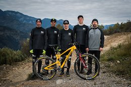 Video: Team CRC Unveil 2020 Bikes