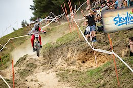 Preliminary Athlete Lists Released for Crankworx Rotorua