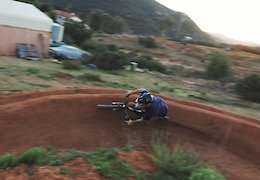 Video: Pit Bikes, Slalom Tracks and Dirt Jumps with Cam McCaul, Kyle Strait and Cam Zink