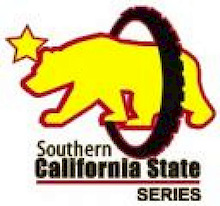 2008 Southern California State Series (XC/SD)