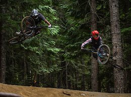 Video: Dusty Laps in the Whistler Bike Park