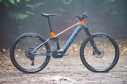 Norco Bicycles Announces Sight VLT 29 eMTB