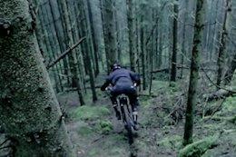 Video: Riding the Dark, Steep Woods of Sweden in 'Vigilant'