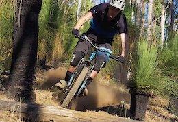 Video: Blake Pearce Shreds Dusty Trails in Western Australia