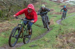 Video: UK's First Team Enduro Event Heads to Comrie Croft in April