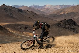 Photo Epic: Days 3 & 4 - Andes Pacifico 2020