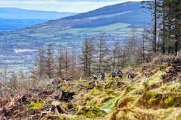 Race Report: BikingBlitz 2020 - Round 2 Ballyhoura