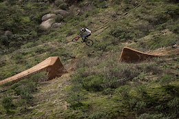 Photo Story: An Oasis of Perfectly-Sculpted Jumps in California