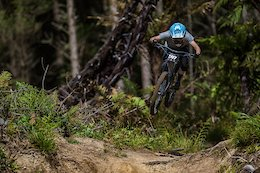 Crankworx Announces Summer Series - 3 Weeks of Live Racing About to Go Off in BC
