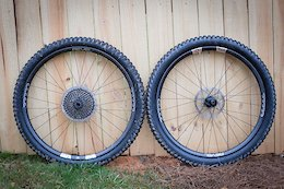 First Ride: Revel's Recyclable, American-made RW30 Fusion-Fiber Wheels
