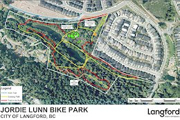Plans Announced for Jordie Lunn Memorial Bike Park