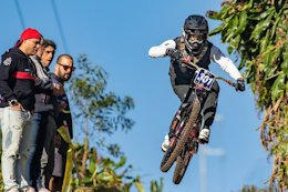 Race Report: Round #1 of the São Miguel DH Cup 2020