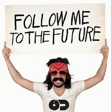 Follow Me To The Future