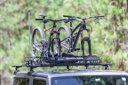 Rhino-Rack Announces 'Jack of All Trades' X-Tray Pro Rooftop Carrier