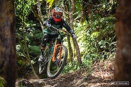 Photo Epic: Toa Enduro - Crankworx Rotorua 2020