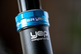 First Look: Yep Uptimizer 3.0 Dropper - Bike Connection Winter 2020