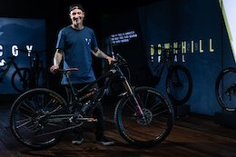 Getting to Know: BMX Crossover Anthony Napolitan