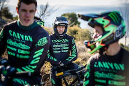 Canyon Collective Factory Unveils 2020 Kit and Announces Expanded Partnership with TLD
