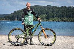 8 Bikes of the Giant Toa Enduro - Crankworx Rotorua 2020