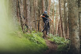 Video: Stylish Trail Riding from Max Rendall on Orbea's Laufey Hardtail