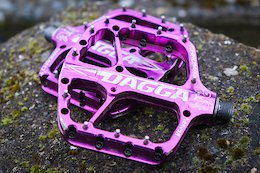 Review: Chromag Dagga Pedals - All Grip, No Slip