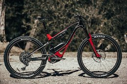 First Ride: Lapierre's New Overvolt GLP 2