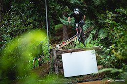 Photo Epic: Air DH - Crankworx Rotorua 2020