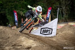 5 Things We Learned From Crankworx Rotorua 2020
