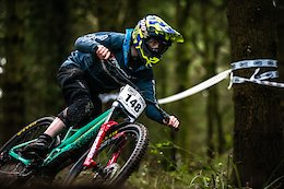 Video & Race Report: Forest of Dean Mini Downhill - Round 2