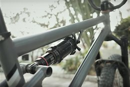 Video: Ruben Alcantara's Full-Suspension BMX Bike
