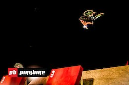 Video: Best Trick Highlights - Crankworx Rotorua 2020
