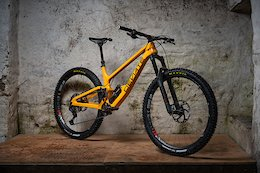 Deviate Cycles Releases Highlander High Pivot Trail Bike