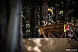 Video: The Top 3 Runs from the Crankworx Rotorua Slopestyle
