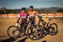 8 Bikes of Crankworx Rotorua Downhill