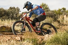 Race Report: Youth Enduro Series Round 1 2020