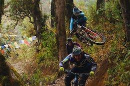Must Watch: Wyn Masters & Cody Kelley Ride Bhutan's Madman Trails
